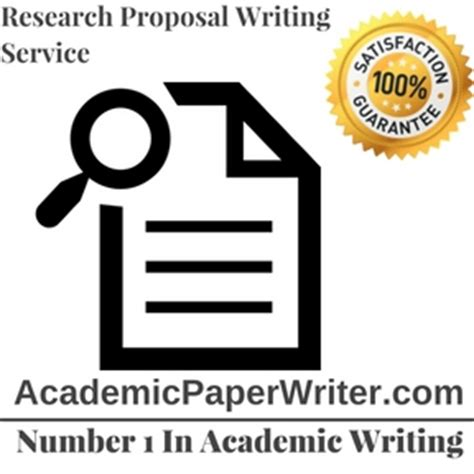 Academic Writing Tips: How to Write a Research Paper Proposal
